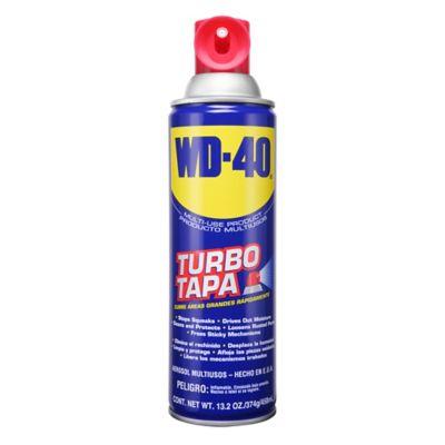 Lubricante Multiusos 458 ml/13.2 oz. Turbo Tapa