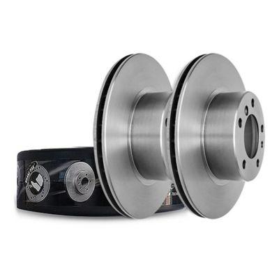 Discos de Freno Bmw 530 3.0 Ref. DF-0646BRx2