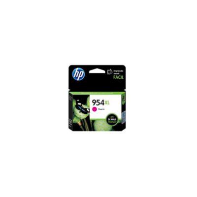 Cartucho de Tinta HP 954XL Magenta Original (L0S65AL)