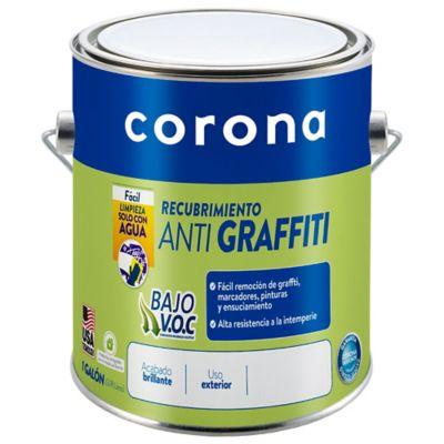 Recubrimiento Antigraffiti 1 Galón
