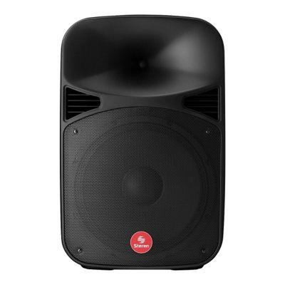"Bafle Profesional de 15"" Bluetooth 2800W PMPO"