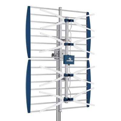 Antena Uhf Aérea Xtreme de 23 Elementos