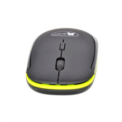 Mouse Inalámbrico Slim Wx 02 10165