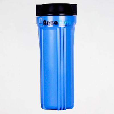 Carcasas 10 Pulg ALT Color Azul Conexión 1/2 Pulg