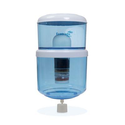 Purificador de Agua para Dispensador Ecotrade 14L