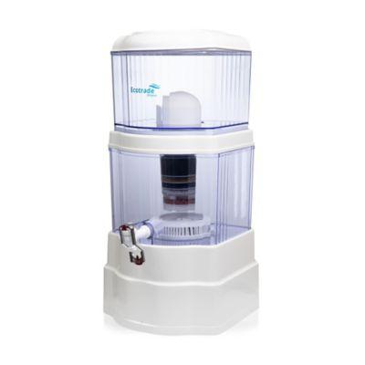 Filtro Purificador Agua Ecotrade 28 Lts