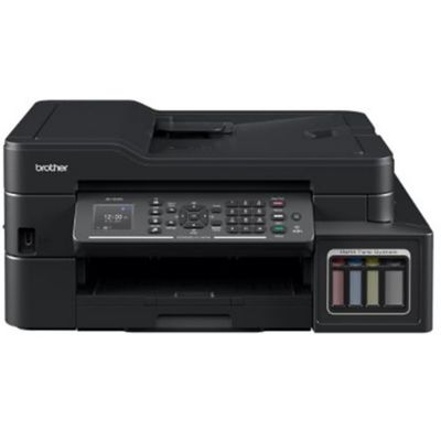 Impresora Multifuncional Brother Mfc-T910dw Tanque de Tinta Color