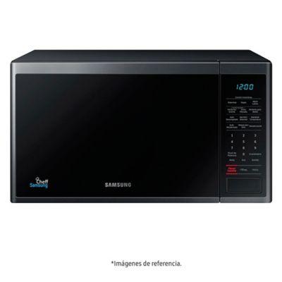 Horno Microondas 0.8PC MS23J5133 Negro