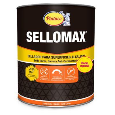 Sellomax Incoloro 10272 1 Galón Precio Especial