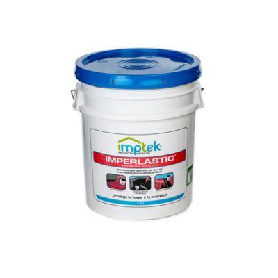 Emulsion Asfaltica Imperlastic 5 Galones