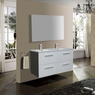 Mueble De Baño Barcelos 120 Cm