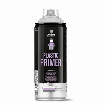 Aerosol Imprimación Plásticos y Metales 400  ml