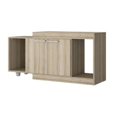 Mesa para TV 160x40x64cm Anis