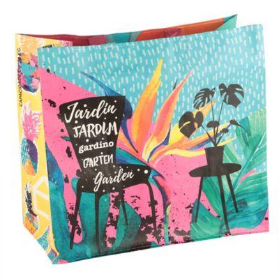 Bolsa Reutlizable Jardin 43x40x23 cm