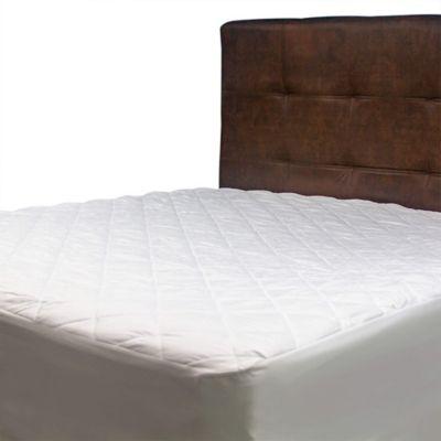 Protector de Colchón Semidoble 120x190cm