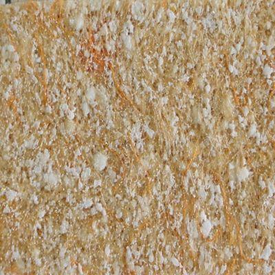 Recubrimiento Decorativo de Pared Klasik 4,5M2 Naranja