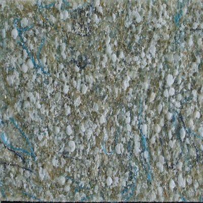 Recubrimiento Decorativo de Pared Klasik 4,5M2 Azul-Verde