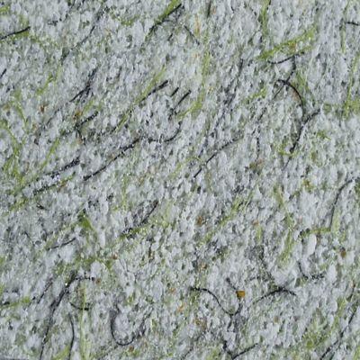 Recubrimiento Decorativo de Pared Klasik 4,5M2 Verde-Negro
