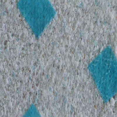 Recubrimiento Decorativo de Pared Naturel 4,5M2 Blanco-Azul