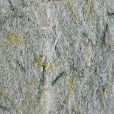 Recubrimiento Decorativo de Pared Ebruli 4,5M2 Verde-Amarillo