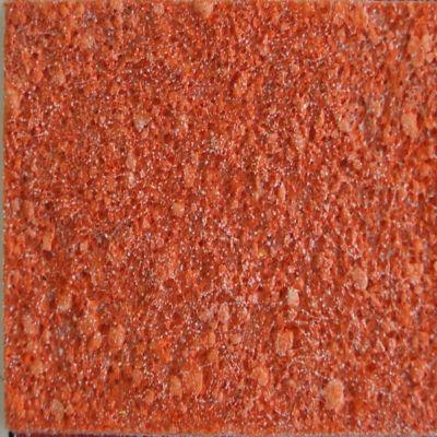 Recubrimiento Decorativo de Pared Efekt 4,5M2 Naranja