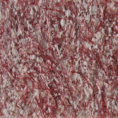 Recubrimiento Decorativo de Pared Esinti 4,5M2 Rojo