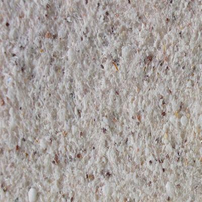 Recubrimiento Decorativo de Pared Kristal 4,5M2 Puntos Negro-Rojo