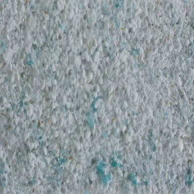 Recubrimiento Decorativo de Pared Ruya 4,5M2 Azul Claro