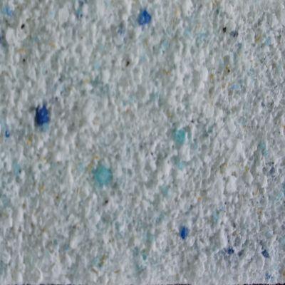 Recubrimiento Decorativo de Pared Ruya 4,5M2 Azul Claro/Oscuro