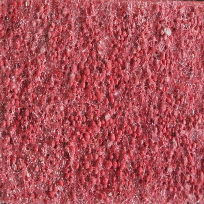 Recubrimiento Decorativo de Pared Ultra 4,5M2 Rojo