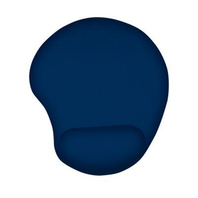 Pad Mouse Gel Bigfoot Azul con Soporte para Muñeca Azul