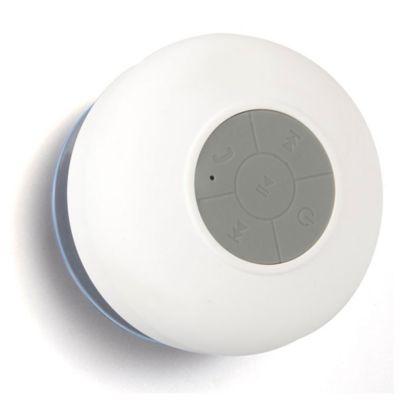 Speaker St-Sp-B13 Bluetooth Blanco Waterproof