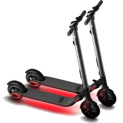 Patineta Scooter Elec Segway Es2 Gr x 2 Unidades