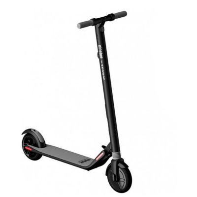 Patineta Scooter Elec Segway Es2 Gr + Casco Limar