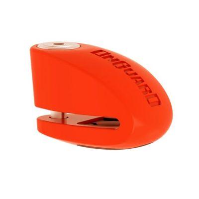 Candado para Moto Alarma Boxer 8262 Tipo Freno de Disco