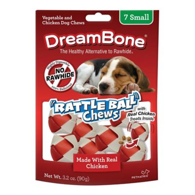 Snack Rattle Ball 5 Unidades