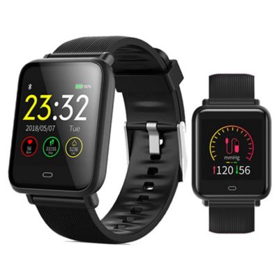 Smartwatch Plus Z1 Negro