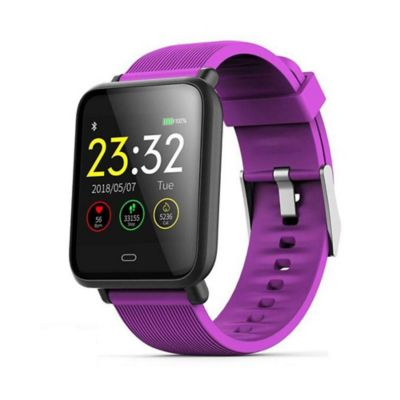 Smartwatch Plus Z1 Morado