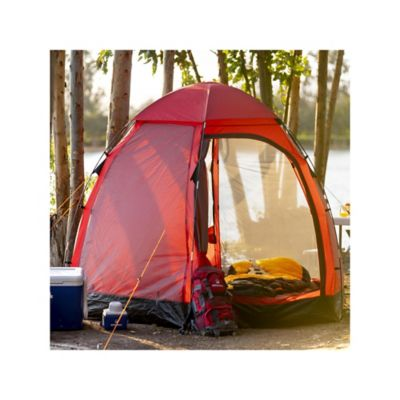 Carpa Hexagonal Huron 4 Personas