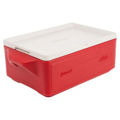 Nevera Cooler 23 Lt Rojo