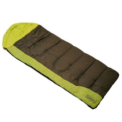 Saco de Dormir Contour 40 Lime