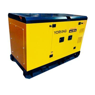 Planta Eléctrica Cabinada  36 Kva  Trifásica, Diesel 1800 Rpm Tablero Digital