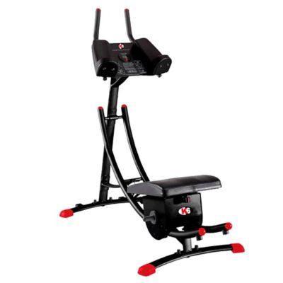 Ab Slider Coaster Maquina Para Abdominales y Oblicuos