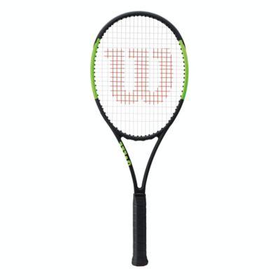 Raqueta de Tenis Profesional Grip 2 y 3 Blade 98 CV Ref. T7331-2