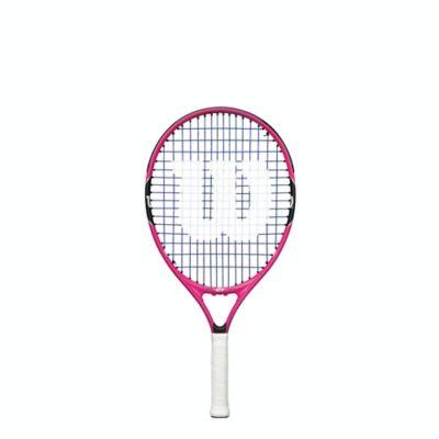 Raqueta de Tenis Junior Semi-Profesional Burn Pink de 21 Pulgadas