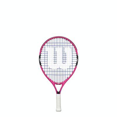 Raqueta de Tenis Junior Semi-Profesional Burn Pink de 19 Pulgadas
