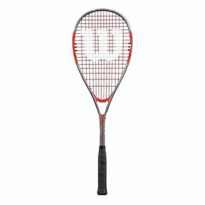 Raqueta de Squash Impact Profesional 900 Color Roja