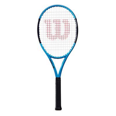 Raqueta de Tenis Profesional Grip 2 y 3 Ultra 100CV T7404-2