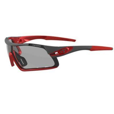 Gafas Davos Rojo Con Fototec