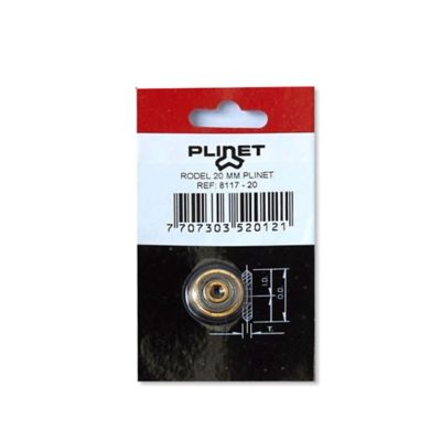 Rodel Repuesto 20mm Plinet